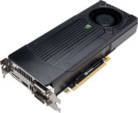 - GeForce GTX 660 Ti 2GB GDDR5 PCI Express 30 Grap