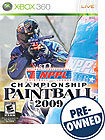 NPPL Championship Paintball 2009 - PRE-OWNED - Xbo