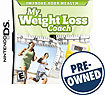 My Weight Loss Coach - PRE-OWNED - Nintendo DS