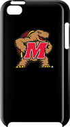 - Maryland Varsity Jacket Case for 4th-Generation 