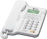 - Corded Speakerphone with Call-Waiting/ Caller ID