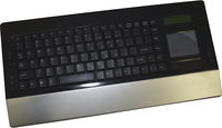 - SlimTouch Pro Wireless Keyboard