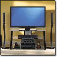 Bell'O - TV Stand for Flat-Panel TVs Up to 46