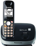 - DECT 60 Plus Expandable Cordless Phone System -
