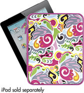 - Portfolio Case for Apple iPad - Pink/White