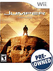 Jumper: Griffin's Story - PRE-OWNED - Nintendo Wii