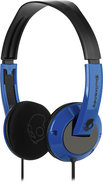 - Uprock Over-the-Ear Headphones - Blue