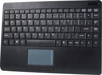 - SlimTouch Wireless Keyboard