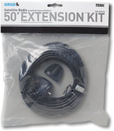 - 50&#39; Extension Kit for SIRIUS Satellite Radio