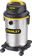 - 4 Gal Wet/Dry Vacuum