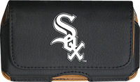 - Chicago White Sox Horizontal Case for Most Mobil