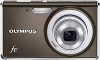 - Refurbished 140MP Digital Camera - Gray
