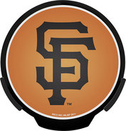 - San Francisco Giants Power Decal