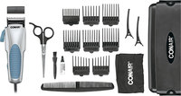- Custom Cut 18-Piece Haircut Kit - Silver