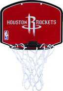 - Houston Rockets Mini Hoop Set