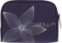 Golla - Daytripper S Case for Most 43   GPS - Purp
