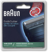 - Series 1 CruZer Replacement Foil Cutter (1-Count