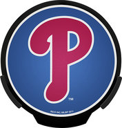 - Philadelphia Phillies Power Decal