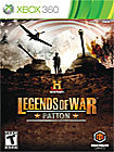 HISTORY Legends of War: Patton - Xbox 360