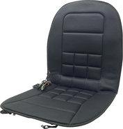 - Heated Seat Cushion - Black