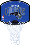 - Orlando Magic Mini Hoop Set