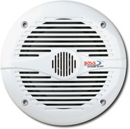 Boss Marine - 5-1/4   2-Way Coaxial Marine Speaker