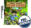 Monkey Madness: Island Escape - PRE-OWNED - Ninten