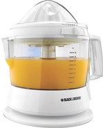 - Citrus Juicer - White