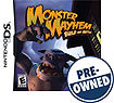 Monster Mayhem: Build and Battle - PRE-OWNED - Nin