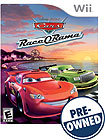 Cars Race-O-Rama - PRE-OWNED - Nintendo Wii