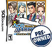 Phoenix Wright Ace Attorney: Justice for All - PRE