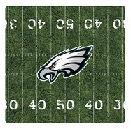 - Philadelphia Eagles Mouse Pad - Black