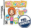 My Pet Shop - PRE-OWNED - Nintendo DS