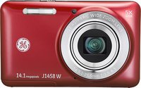 - Smart Series J1458W 141-Megapixel Digital Camera