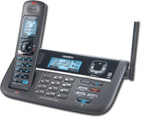 - DECT 60 Expandable Cordless Phone System with Ba