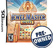 Jewel Master: Egypt - PRE-OWNED - Nintendo DS