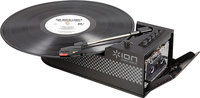 - Duo Deck Digital Conversion Turntable
