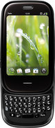 - Pre Plus Mobile Phone (Unlocked) - Black
