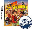 Safari Adventures: Africa - PRE-OWNED - Nintendo D