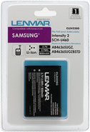 - Lithium-Ion Battery for Samsung Intensity II Mob