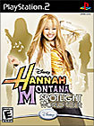 Hannah Montana: Spotlight World Tour - PlayStation