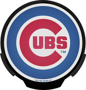 - Chicago Cubs Power Decal