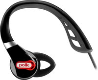 - UltraFit 500 In-Ear Sports Headphones - Black, R