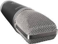 - M-Audio Vocal Studio Microphone