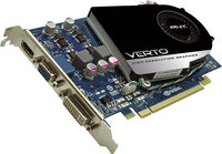 - GeForce GT 240 1GB DDR3 PCI Express 20 Graphics
