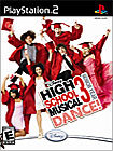 High School Musical 3: Senior Year DANCE - PlaySta
