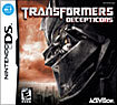 Transformers: Decepticons - Nintendo DS