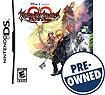 Kingdom Hearts 358/2 Days - PRE-OWNED - Nintendo D