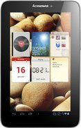 - IdeaTab A2107 Tablet with 8GB Memory - Black