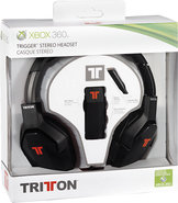 - Tritton Trigger Stereo Headset for Xbox 360